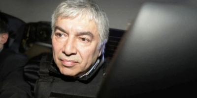 El fiscal Marijuán rechazó la liberación de Lázaro Báez, que por ahora seguirá preso