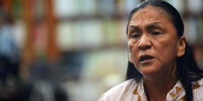 El Tribunal Superior de Justicia de Jujuy ratificó la condena de 13 años de prisión a Milagro Sala