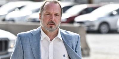 El Gobierno oficializó a Martín Sabbatella como nuevo titular de ACUMAR