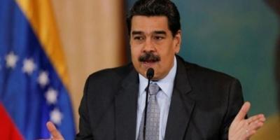 El dictador Nicolás Maduro afirmó estar listo para el diálogo directo con el gobierno de Donald Trump