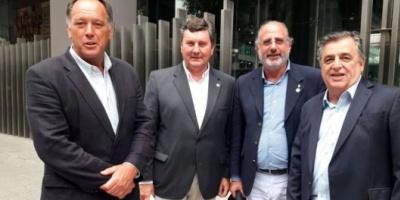 Los diputados de la oposición y la Mesa de Enlace acordaron trabajar en conjunto para revertir medidas del Gobierno