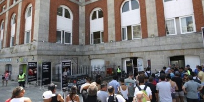 Se suicidó el actor Fernando Javier Alonso en el Teatro Auditorium de Mar del Plata