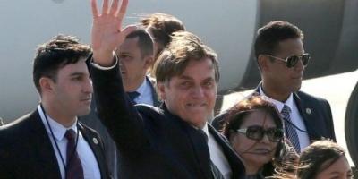 """Jair Bolsonaro se comparó con Mauricio Macri y pidió que no lo """"agredan"""" en las redes sociales"""