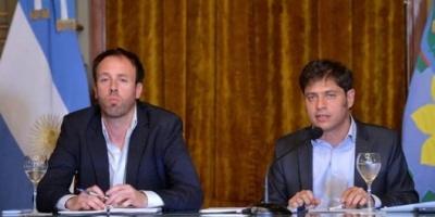 Buenos Aires ofrece adelantar USD 7 millones para convencer a los acreedores de postergar su pago y evitar el default