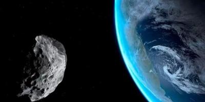 """Un asteroide que pasará cerca de la Tierra fue calificado por la NASA como """"potencialmente peligroso"""""""
