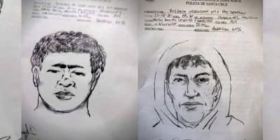 Conmoción en Santa Cruz: violan a una mujer y matan a su hijo de 4 años al arrojarlo por un acantilado