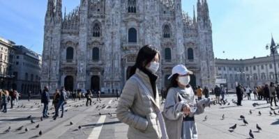 El coronavirus avanza en Italia y ya son seis los muertos