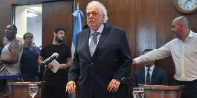 """Ginés González García sostuvo que la curva de contagios va por debajo de lo previsto: """"La estrategia es ganar tiempo"""""""