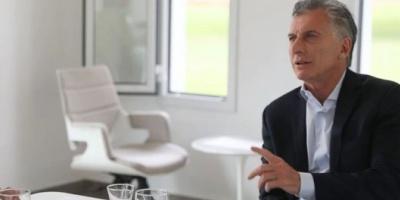 Mauricio Macri le pidió al Gobierno que reanude los vuelos de repatriación de argentinos varados en el exterior
