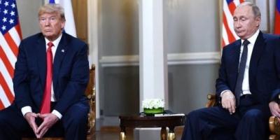 """Donald Trump le reiteró a Vladimir Putin que """"la situación en Venezuela es insostenible"""""""