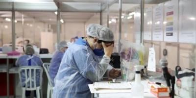 El drama de médicos brasileños que deben decidir a qué paciente darle una chance de sobrevivir