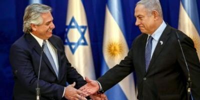 Alberto Fernández habló con Netanyahu: Israel puso científicos a disposición para trabajar en conjunto