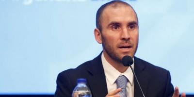 """Guzmán, sobre la mejora de la oferta de los bonistas: """"Nos hemos acercado pero aún hay un camino importante por recorrer"""""""