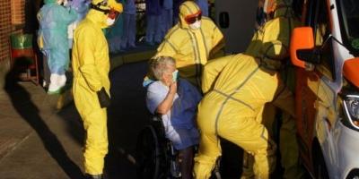 Coronavirus en España: las muertes en geriátricos ya son el 70% del total y crecen las demandas contra las residencias