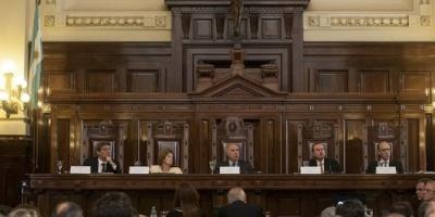 La Corte Suprema levantó la feria de juzgados y tribunales federales en varias provincias