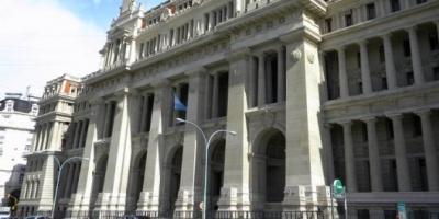 Coronavirus en la Justicia: cuántos casos de COVID-19 se registraron en el Poder Judicial