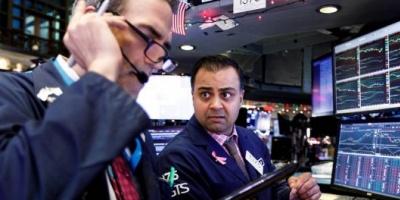 Jornada financiera: acciones y bonos ajustaron a la baja y el riesgo país subió 3,6%