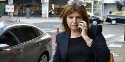 Francisco Cafiero agravió a Patricia Bullrich y luego pidió disculpas
