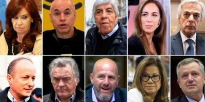 La Justicia citó a CFK, Larreta, Vidal, Moyano y el juez Irurzun como víctimas de espionaje durante el gobierno de Macri