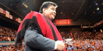 """Alarmante pronóstico de un intendente peronista del conurbano: """"Para fines de agosto vamos a estar como en 2001"""""""
