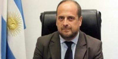 El funcionario del Ministerio de Seguridad que se peleó con Berni contrajo coronavirus