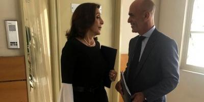Espionaje ilegal: Arribas y Majdalani a indagatoria y procesan al ex espía Alan Ruiz