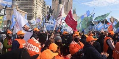 Organizaciones que apoyan intervención oficial en Vicentin se movilizaron en caravana