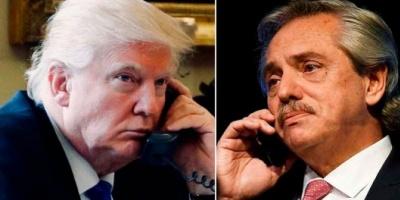 """En medio de la negociación con bonistas, EE.UU. destacó que """"la asociación con la Argentina sigue siendo fuerte"""""""