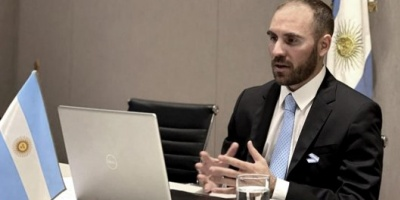 Guzmán ratificó que no habrá mejoras a la oferta de reestructuración de deuda