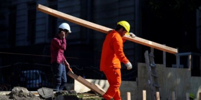 Cómo es el plan que la industria de la construcción le presentó al Gobierno para reactivar el sector luego de la pandemia