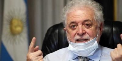 """González García afirma que las reuniones sociales son el """"mecanismo"""" de expansión de los contagios"""