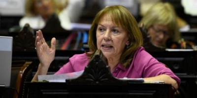 "Osuna sobre la causa por espionaje ilegal: ""La responsabilidad de Macri es absoluta"""