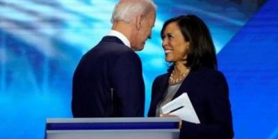 Joe Biden eligió a Kamala Harris como la candidata demócrata a vicepresidente de Estados Unidos