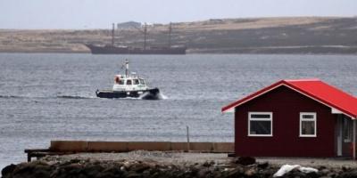 """Escalada diplomática por las Islas Malvinas: con un duro comunicado, los isleños rechazaron las """"amenazas"""" del Gobierno"""
