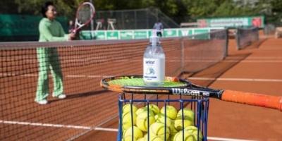 Tenis, golf y otros deportes individuales serán habilitados en la Capital Federal y en algunas provincias