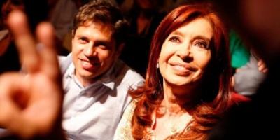 Causa dólar futuro: el fiscal solicitó iniciar el juicio oral a Cristina Kirchner y Axel Kicillof