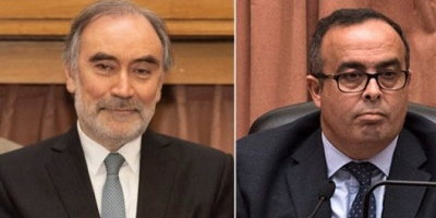 """Bertuzzi y Bruglia pidieron a la Corte Suprema que contemple darles """"una licencia"""""""