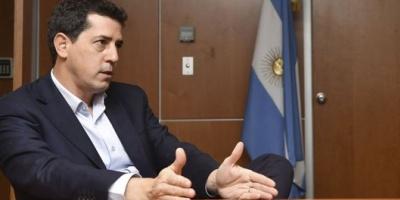 """De Pedro: el Presupuesto 2021 """"va a contracorriente de la lógica centralista"""" macrista"""