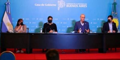Presentan un nuevo sistema de registro de fallecidos por coronavirus en Buenos Aires