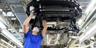 La actividad económica cayó 13,2% en julio con respecto al mismo mes de 2019