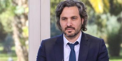 Santiago Cafiero se presentará ante el Senado la próxima semana
