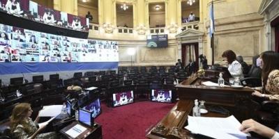 Senadores opositores piden retirar sus proyectos sobre cambios en la ley para elegir al Procurador