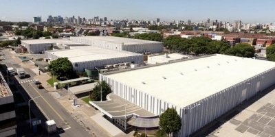 La Justicia porteña suspendió la venta de Costa Salguero a través de una medida cautelar