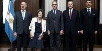 La Corte Suprema busca una salida al caso de los jueces trasladados