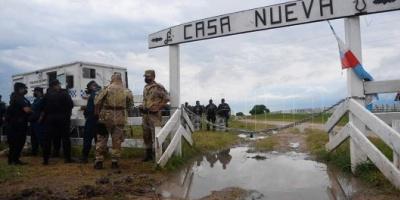 """Entre Ríos: Dolores Etchevehere denunció """"patoterismo y apriete"""" y su hermano Luis recusó al juez"""