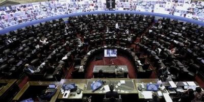 El Frente de Todos buscará aprobar el miércoles el Presupuesto 2021