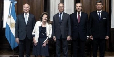 La Corte sigue sin acuerdo para definir la situación de los jueces con sus traslados suspendidos