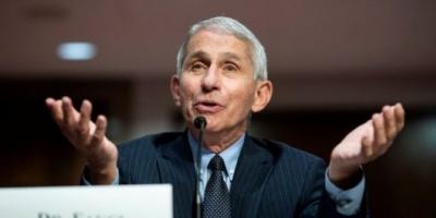 """El principal epidemiólogo de la Casa Blanca advirtió que EE.UU. podría no volver a la """"normalidad"""" hasta el 2022"""