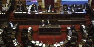Tras un maratónico debate, Diputados dio media sanción al Presupuesto 2021