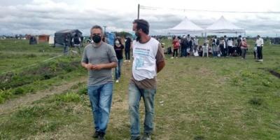 El gobierno bonaerense otorgará subsidios de 300 mil pesos por persona para evitar nuevas tomas de tierras